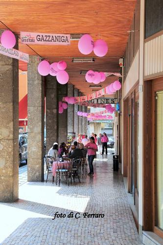 GAZZANIGA E IL GIRO D'ITALIA 2011 (1403 clic)