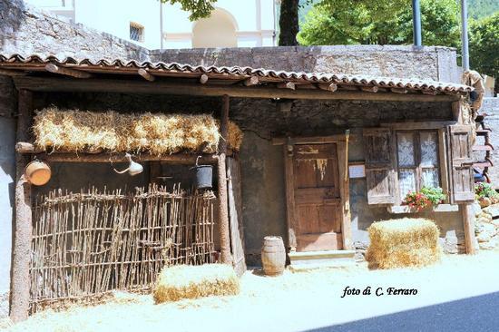 VALL'ALTA MEDIEVALE   2011 - Gazzaniga (1190 clic)