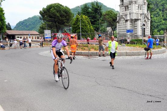 GAZZANIGA E IL GIRO D'ITALIA 2011 (1721 clic)