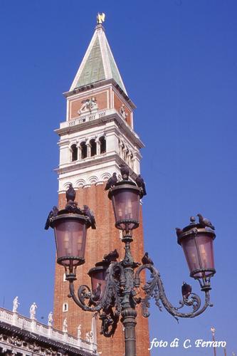 VENEZIA      2003 - Gazzaniga (1072 clic)