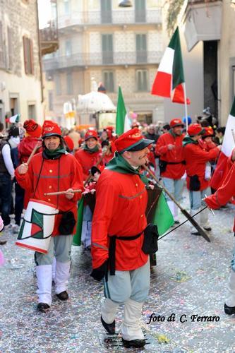 CARNEVALE DI CLUSONE (BG)    (1646 clic)