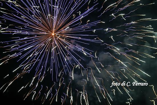 ESPLOSIONE - Gazzaniga (2418 clic)