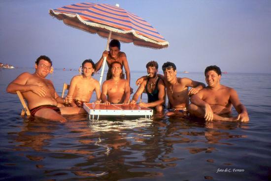 I DIVERTENTISSIMI ANNI 90  - Falconara (1981 clic)