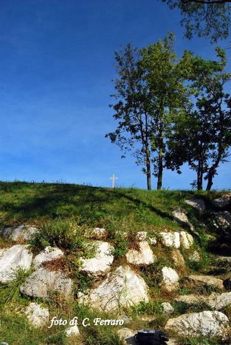 UNA SOLA CROCE - Gazzaniga (1176 clic)