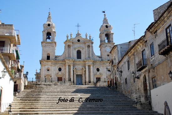 PALMA DI MONTECHIARO - Riesi (4247 clic)