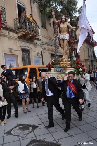 DOMENICA DI PASQUA - Riesi (2757 clic)