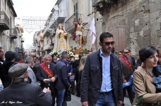 DOMENICA DI PASQUA - Riesi (834 clic)