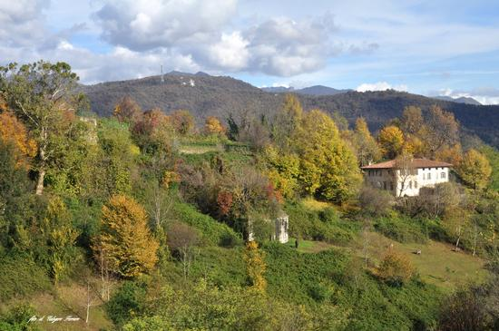Bergamo alta (1069 clic)