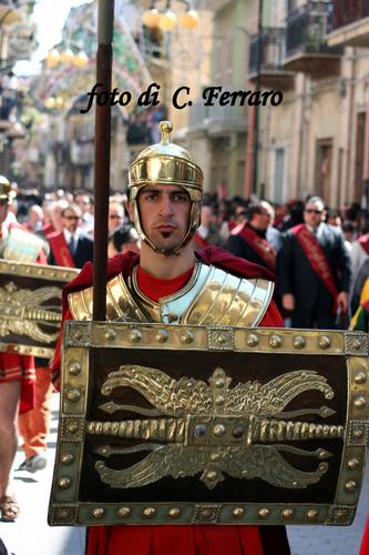 VENERDI' SANTO A RIESI   2 (2435 clic)
