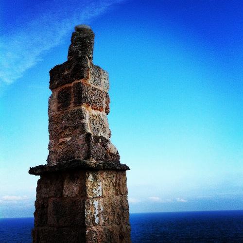 Casamare, Fumaiolo. - Polignano a mare (1243 clic)