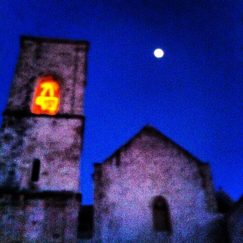 Casamare, Luna - Polignano a mare (1495 clic)