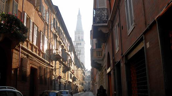viaggio di piacere - Modena (1749 clic)