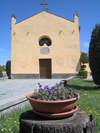 San Giovanni - Piasco (1625 clic)