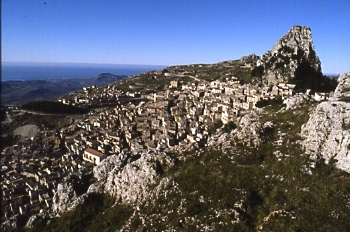 Panorama - Caltabellotta (3359 clic)