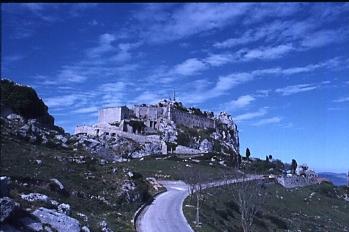 Monastero di San Pellegrino - Caltabellotta (2626 clic)