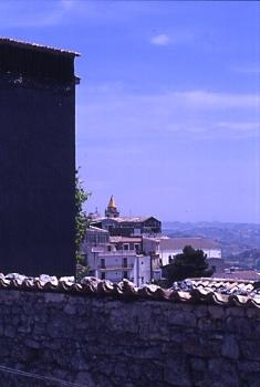Panorama  - Caltabellotta (2488 clic)