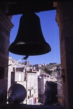 Vista dal campanile della Chiesa del Carmine - Caltabellotta (3096 clic)