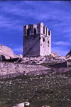 Torre Normanna - Caltabellotta (2918 clic)