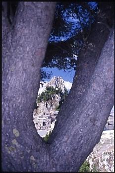 Il Pizzo - Caltabellotta (2667 clic)