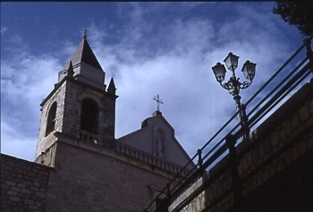 Chiesa del Carmine - Caltabellotta (2886 clic)