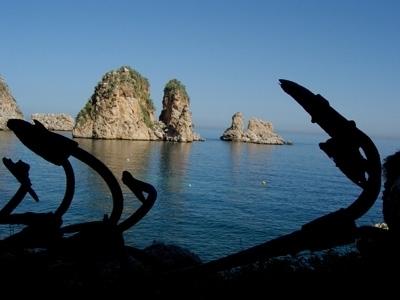 I Faraglioni - Scopello (4171 clic)