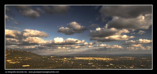 Panorama - Fasano (3109 clic)