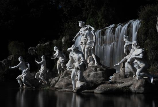 Reggia di Caserta | CASERTA | Fotografia di GIUSEPPE MAZZAGLIA