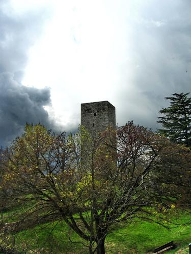 torre - Teglio (1233 clic)