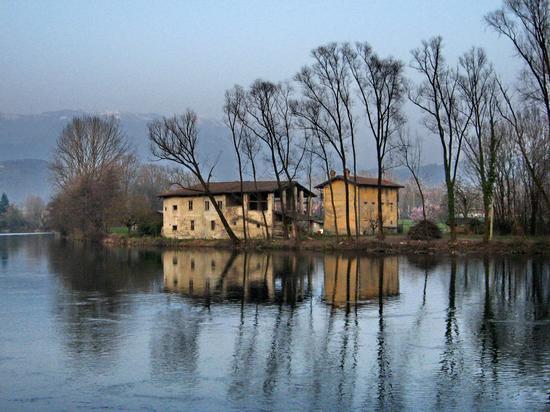 l'Adda - Brivio (2728 clic)