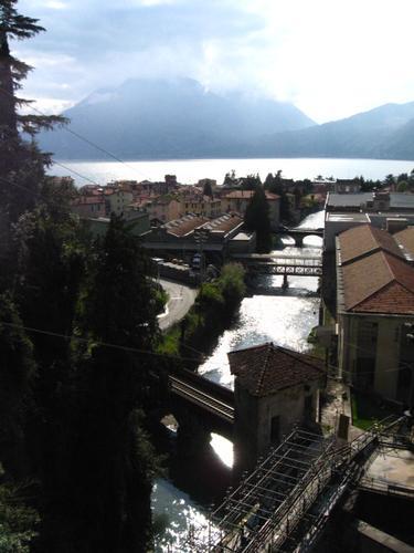 canale - Bellano (2070 clic)