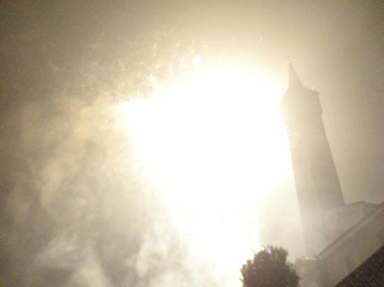 esplosione di luce - Cantù (1942 clic)
