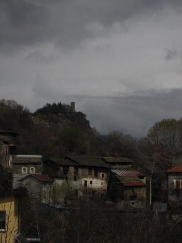 borgo antico - Teglio (1968 clic)