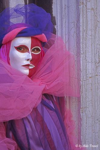 018/30. La magia del Carnevale - Venezia (2700 clic)