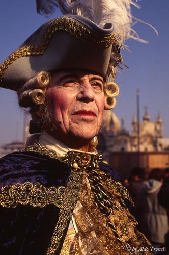 019/30. La magia del Carnevale - Venezia (2365 clic)