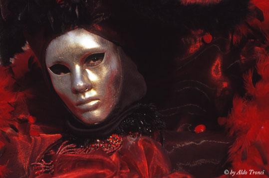 022/30. La magia del Carnevale - Venezia (2203 clic)