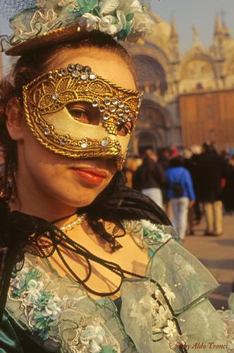 023/30. La magia del Carnevale - Venezia (2030 clic)