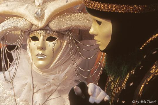 024/30. La magia del Carnevale - Venezia (2965 clic)