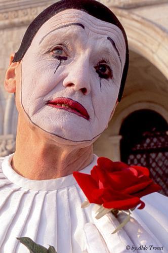 029/30. La magia del Carnevale - Venezia (6866 clic)