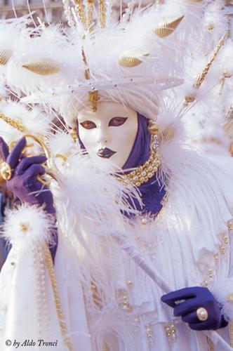 030/30. La magia del Carnevale - Venezia (2204 clic)