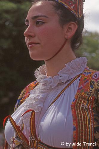033/35. Sassari: la Cavalcata Sarda '2004 (3450 clic)
