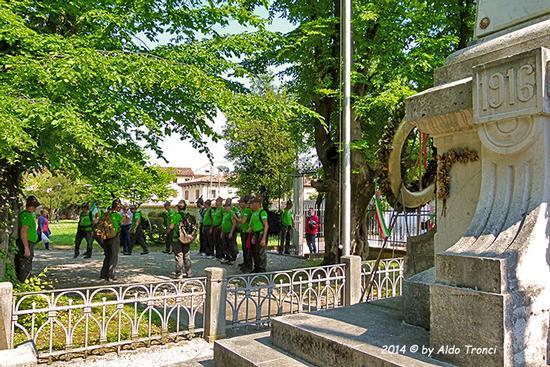 87^ Adunata Nazionale Alpini  - Valvasone (1127 clic)