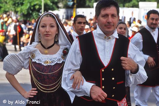 024/35. Sassari: la Cavalcata Sarda '2004 (1963 clic)