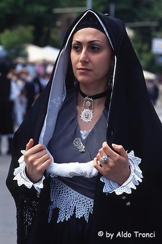 019/35. Sassari: la Cavalcata Sarda '2004 (2796 clic)