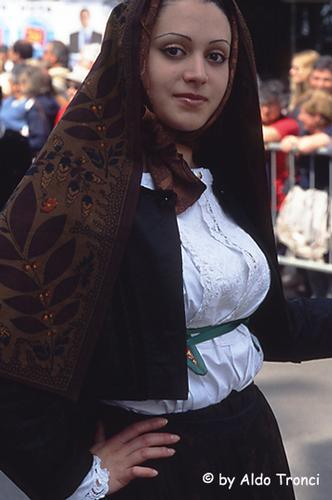 018/35. Sassari: la Cavalcata Sarda '2004 (2131 clic)