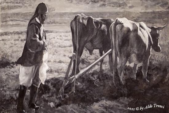 025/30. TINNURA (OR) : i muri parlano (1922 clic)