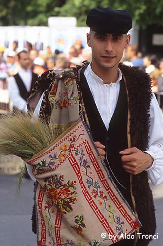017/35. Sassari: la Cavalcata Sarda '2004 (1746 clic)
