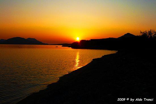 Forme, Volti e Colori dell'Isola di Ercole - Asinara (775 clic)