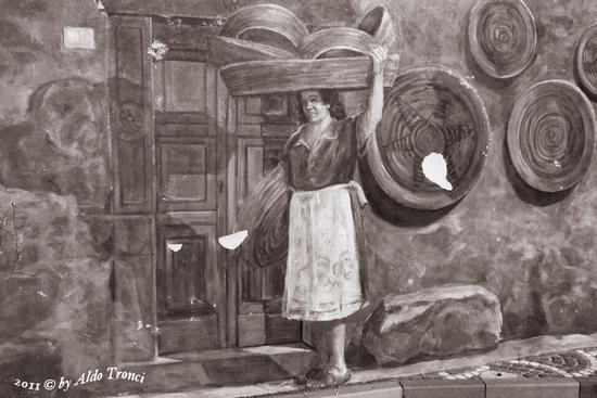 014/30. TINNURA (OR) : i muri parlano - TINNURA - inserita il 28-Mar-12