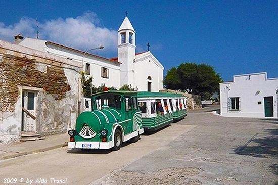 Forme, Volti e Colori dell'Isola di Ercole - Asinara (641 clic)