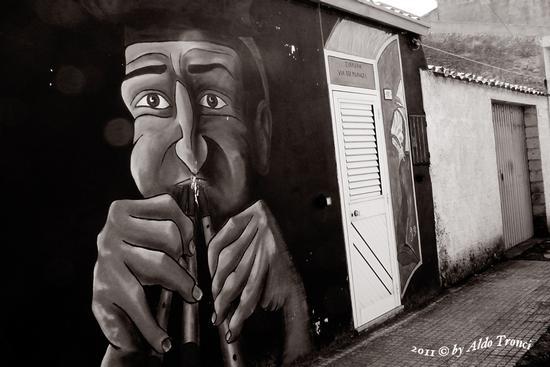 003/30. TINNURA (OR) : i muri parlano (1980 clic)